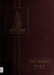 Vol 1947: York Chronicle
