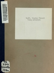 an analysis of an american poet stephen vincent ben t Essays and criticism on stephen vincent benét - stephen vincent benét poetry: american poets analysis.