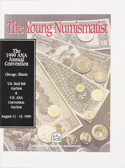 The Young Numismatist: The 1999 ANA Annual Convention
