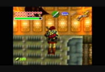 The Legend Of Zelda Ocarina Of Time Ganondorf Battle Actual N64 Capture