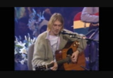 nirvana all acoustically download