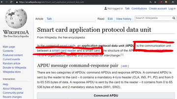 APDU Communication between Device and Host - Hardware Wallet Research #6