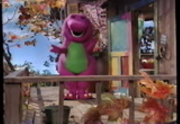 Barney Songs 1995 Vhs Rip Dvdsrips Free Borrow And Streaming Internet Archive
