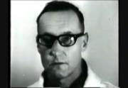 """Cortometraggio """"Towers Open Fire"""" SUB ITA A. Balch, W. Burroughs (1963)"""