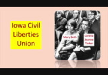 Do Students Have Free Speech in School? | Tinker v  Des Moines Independent  Community School District