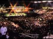 Youtube: v3ADtyTko-E - Benny Hinn San Antonio Crusade highlights 1992