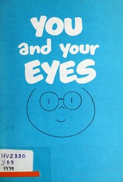 You and Your Eyes