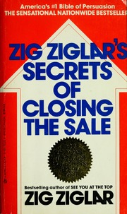 Ebook download ziglar sale closing the zig
