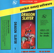 Dragon Slayer : Double Play Adventures : Free Download