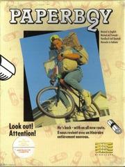 Paperboy 2 : Mindscape International : Free Download, Borrow